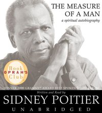 Measure of a Man - Sidney Poitier - audiobook