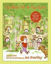 New Kid on the Block - Jack Prelutsky - audiobook
