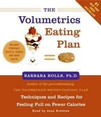 Volumetrics Eating Plan - PhD Barbara Rolls - audiobook