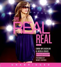 Real Real - Emma McLaughlin - audiobook