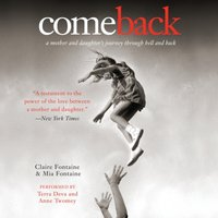 Come Back - Claire Fontaine - audiobook