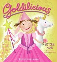 Goldilicious - Victoria Kann - audiobook