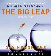 Big Leap - Gay Hendricks - audiobook