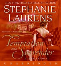 Temptation and Surrender - Stephanie Laurens - audiobook