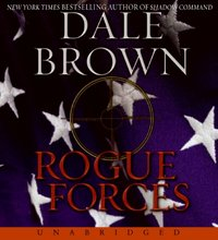 Rogue Forces - Dale Brown - audiobook