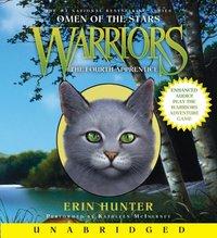 Warriors: Omen of the Stars #1: The Fourth Apprentice - Erin Hunter - audiobook
