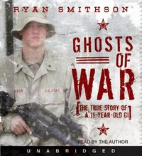 Ghosts of War - Ryan Smithson - audiobook