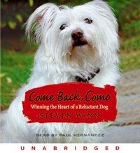 Come Back, Como - Steven Winn - audiobook