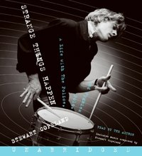 Strange Things Happen - Stewart Copeland - audiobook