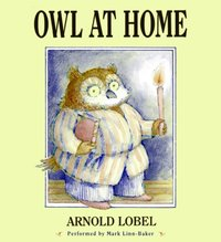 Owl at Home - Arnold Lobel - audiobook