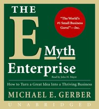 E-Myth Enterprise - Michael E. Gerber - audiobook