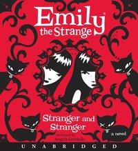 Emily the Strange: Stranger and Stranger - Rob Reger - audiobook