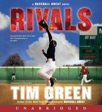 Rivals - Tim Green - audiobook