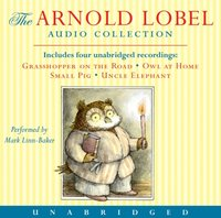 Arnold Lobel Audio Collection - Arnold Lobel - audiobook