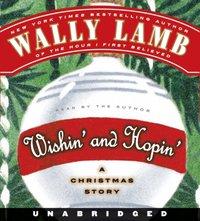 Wishin' and Hopin' - Wally Lamb - audiobook