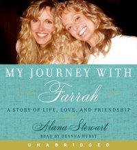 My Journey with Farrah - Alana Stewart - audiobook