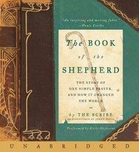 Book of the Shepherd - Joann Davis - audiobook