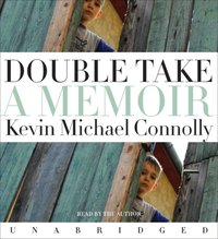 Double Take - Kevin Michael Connolly - audiobook