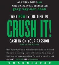 Crush It! - Gary Vaynerchuk - audiobook
