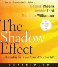 Shadow Effect - Deepak Chopra - audiobook