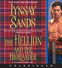 Hellion and the Highlander - Lynsay Sands - audiobook