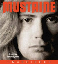Mustaine - Dave Mustaine - audiobook