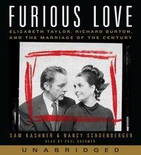 Furious Love - Sam Kashner - audiobook