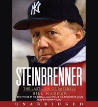 Steinbrenner - Bill Madden - audiobook