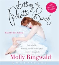 Getting the Pretty Back - Molly Ringwald - audiobook