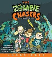 Zombie Chasers - John Kloepfer - audiobook