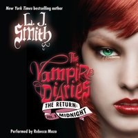 Vampire Diaries: The Return: Midnight - L. J. Smith - audiobook