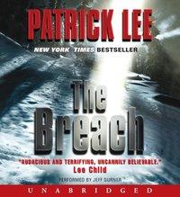 Breach - Patrick Lee - audiobook