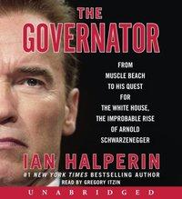 Governator - Ian Halperin - audiobook