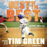 Best of the Best - Tim Green - audiobook
