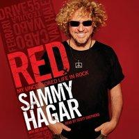 Red - Sammy Hagar - audiobook