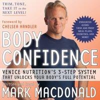 Body Confidence - Mark Macdonald - audiobook