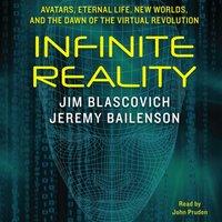Infinite Reality - Jim Blascovich - audiobook