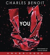 You - Charles Benoit - audiobook