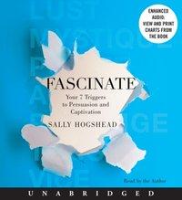Fascinate - Sally Hogshead - audiobook