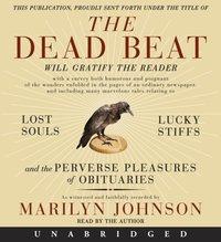 Dead Beat - Marilyn Johnson - audiobook