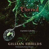 Eternal - Gillian Shields - audiobook