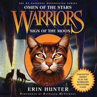 Warriors: Omen of the Stars #4: Sign of the Moon - Erin Hunter - audiobook
