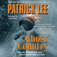 Ghost Country - Patrick Lee - audiobook