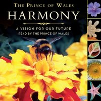 Harmony Children's Edition - Charles HRH The Prince of Wales - audiobook