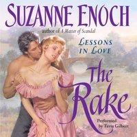 Rake - Suzanne Enoch - audiobook