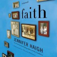 Faith - Jennifer Haigh - audiobook