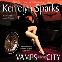 Vamps and the City - Kerrelyn Sparks - audiobook