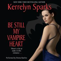 Be Still My Vampire Heart - Kerrelyn Sparks - audiobook
