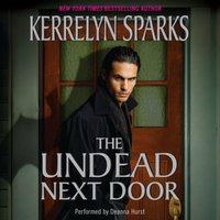 Undead Next Door - Kerrelyn Sparks - audiobook