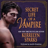 Secret Life of a Vampire - Kerrelyn Sparks - audiobook